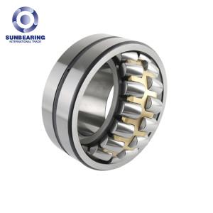 SUNBEARING Spherical Roller Bearing 22213CA 22213CAK 22213CA/W33 22213CAK/W33 60*130*46mm Chrome Steel