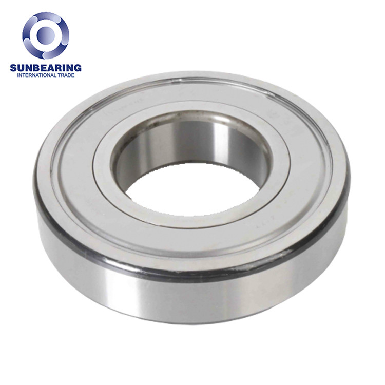 6317 deep groove ball bearing