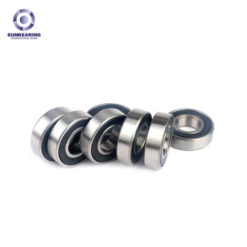 Rodamiento para monopatín 608 2RS C3 8 * 22 * 7 mm Kit de rodamientos de acero cromado ABEC-9