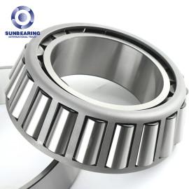 30216 Metric Series Tapered Roller Bearing Silver 80*140*28.25mm SUNBEARING