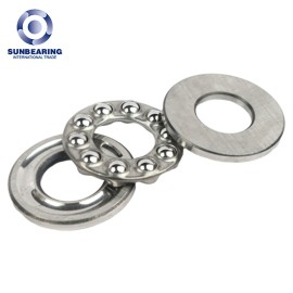 51101 Single Direction Trust Ball Bearing 12*26*9mm SUNBEARING