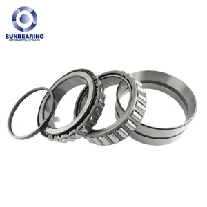 SUNBEARING 351076 Double Row Tapered Roller Bearing Silver 380*560*190mm