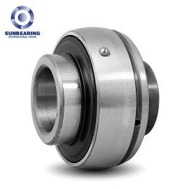 UEL209 with Block Insert Ball Bearing 40*85*56.3mm Chrome Steel GCR15 SUNBEARING