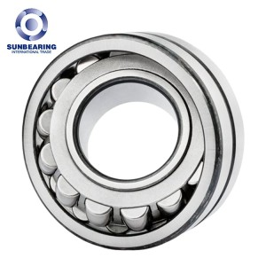 22316 Spherical Roller Bearing  with Cylindrical Bore 60*170*58mm SUNBEARING
