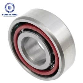 7202 Single Row Angular Contact Ball Bearing 15*35*11mm SUNBEARING