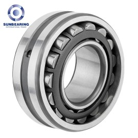 23144 CC Spherical Roller Bearing 220*370*120mm Double Row