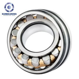 22217 EC3 Spherical Roller Bearing 85*150*36mm with Cylindrical Bore SUNBEARING