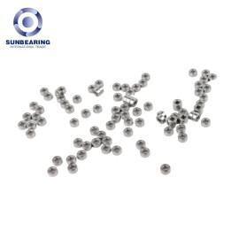 687 ZZ Miniature Deep Groove Ball Bearing 7*14*5mm SUNBEARING