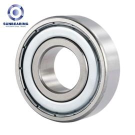 604 ZZ Miniature Ball Bearings 4*12*4mm Chrome Steel GCR15 SUNBEARING