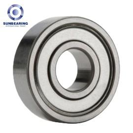 6300-ZZ Radial Ball Bearing 10*35*11mm SUNBEARING