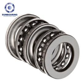 52226 Double Direction Thrust Ball Bearing  110 x 190 x 80mm SUNBEARING