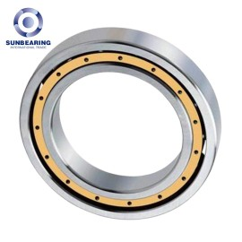6044M C3 Open Deep Groove Ball Bearing with Brass Cage 220*340*56mm SUNBEARING