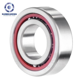 S7205 CD/HCP4A Angular Contact Ball Bearing 25*52*15mm Stainless Steel SUNBEARING