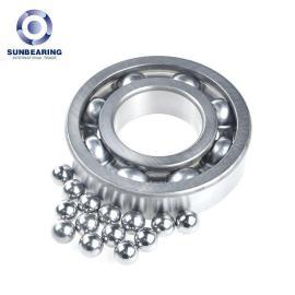 Stainless 8mm Steel Balls Grade 100 AISI316 for Bearings SUNBEARING