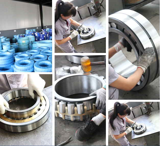 bearing packaging