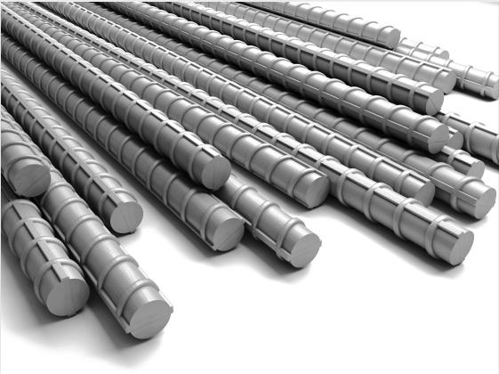 rebar bearing material