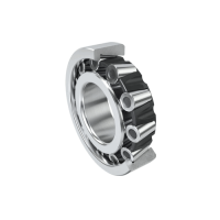 Classification Of Automotive Bearings