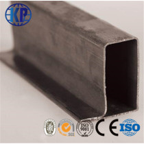 Factory direct sale high quality carbon welded  LTZ special Steel Pipe tube suppier in China