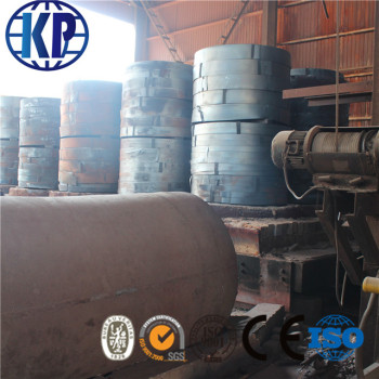Factory direct sale black anneal steel coil strip with low price