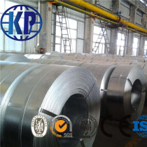 Factory direct sale hot dipped zinc galvanized steel coil strip with low price