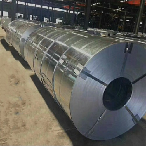 Chinese Hebei Provenice Manufanture Carbon Steel Coil