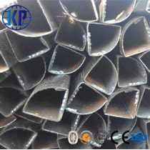 Factory Price High Frequency Welded LTZ  Carbon Steel Pipe in High Quality