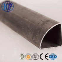 Good Supplier Manufactured High  Quality Picking  LTZ Shaped steel tube  with Active Demands