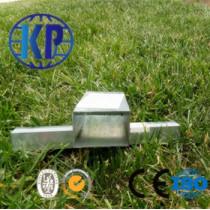 Factory Price Prime Quality Mild Pre Galvanized Rectangular  Thin  Steel Pipe
