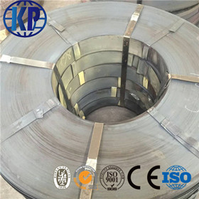 China Factory Price Good Supplier Manufactured ERW Welded Carbon Black  Steel Coil