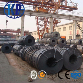 China Hot Sale High Quality Hollow Section ERW Weld Steel Coil Hot Rolled