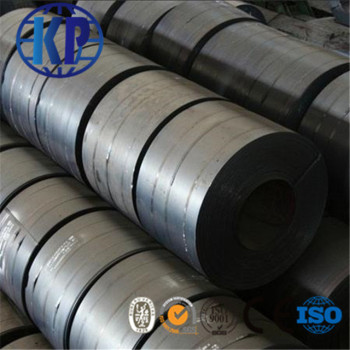 China Manufacture Carbon Hot Rolled Steel Coil