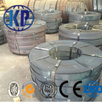 China factory direct sale black annealed steel coil strip from good supplier