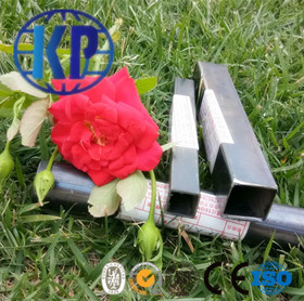 China High Quality Low Carbon Hollow Section Square Steel Pipe