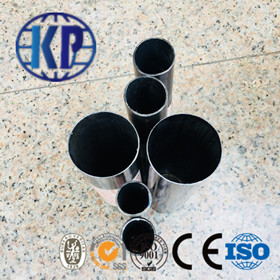 China supplier carbon round steel pipe and pipe fittings