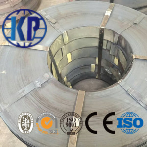 China supplier high quality  black steel coil annealed with low price