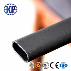 China Factory Direct Sale High Quality Thin Wall Oval 24 inch Steel Pipe in Hot Sale