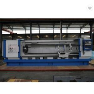 QK1313 Turning Tool China CNC Lathe for Pipe