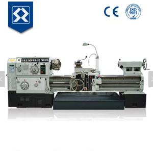 conventional lathe machine for pipe