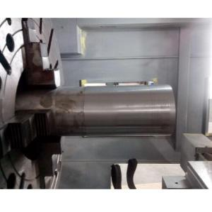 Large Spindle Bore Oil Country Lathe