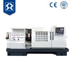 pipe thread lathe CNC