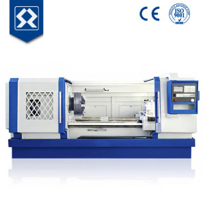 metal spinning cnc pipe threading lathe machine