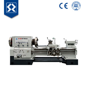 oil field petroleum pipeline cnc pipe thread cutting lathe machine