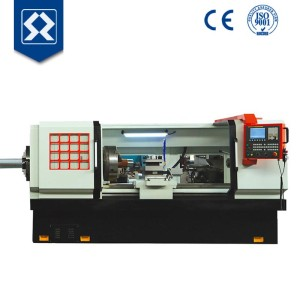 Horizontal CNC pipe thread lathe machine price