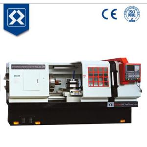 Pipe Threading Lathe Machine Oil Industry