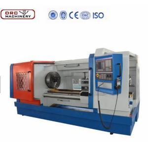 La mejor marca barato CNC torno equipo Smtcl tubería roscado máquina