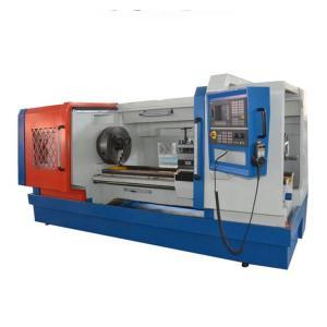 Best Brand Cheap Cnc Lathe Equipment Smtcl Pipe Threading Machine