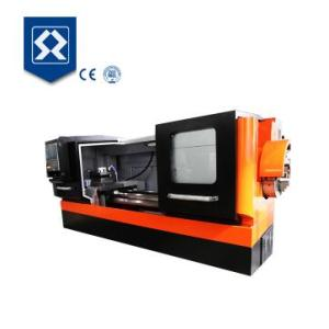 Horizontal Metalworking Lathes CNC