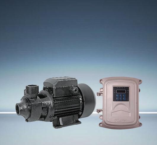 vortex solar surface pump