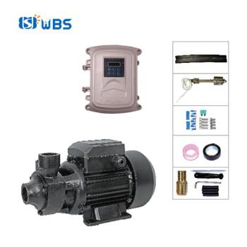 WBS DC vortex surface solar pump QB solar surface pump Wholesale price(free shipping)