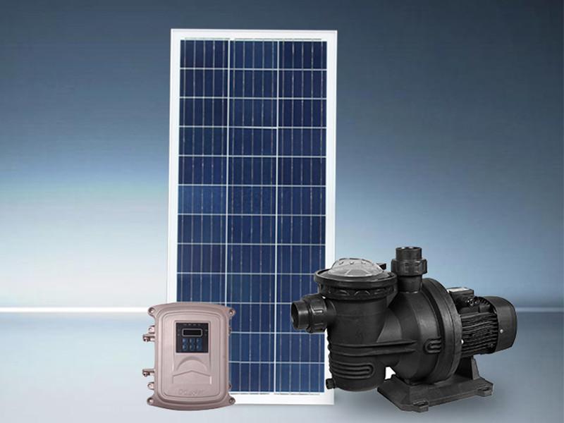 wbs solar pool pump